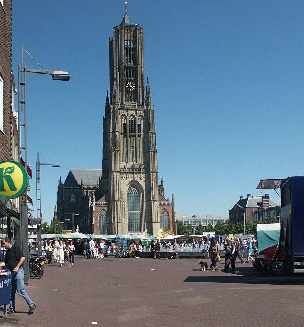 Arnhem - Niederlande/Netherlands: Sehenswürdigkeiten ...