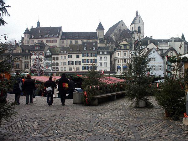 Barf�sserplatz